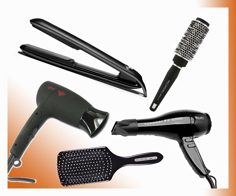 Hair Styling Appliances1